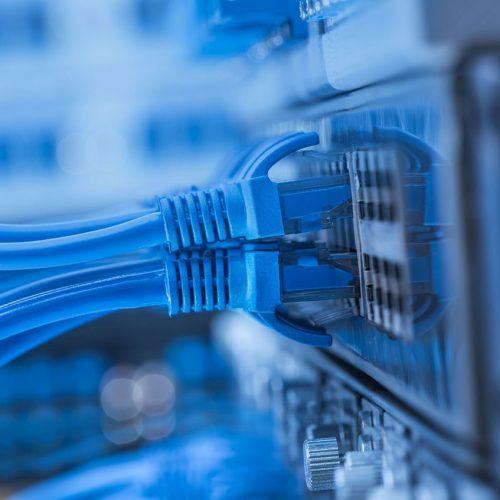 LAN (Redes de Área Local)